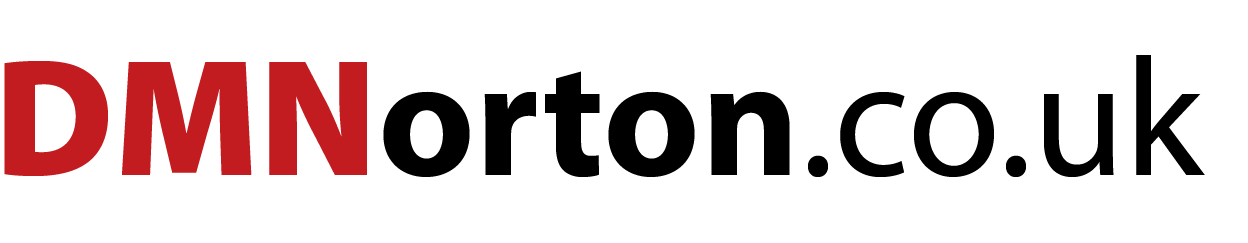 DMNorton.co.uk